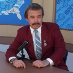 Ron Burgundy Donoho